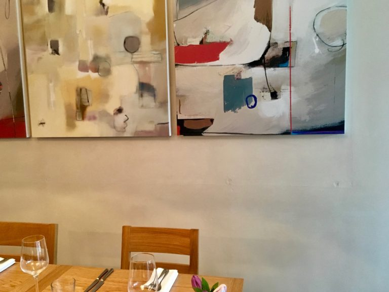 Number 3 Restaurant - Interior 3